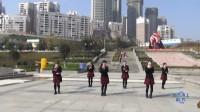 香英广场舞-《采花的小姑娘》