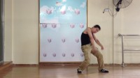 flo_rida_ft._t-pain-low  嘻哈成品舞 教学1 TBL队长  示范分解动作