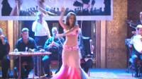 世界肚皮舞大赛冠军 ANASTASIA BISEROVA