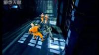 《蝙蝠侠:阿甘起源》普通难度攻略PAT01