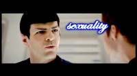 Spock - Sexy, Naughty, Bitchy Me!