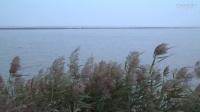 盐池 运城盐湖  盐湖风光