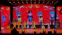 """青岛交通职业学校第二十届艺术节京歌表演""""唱脸谱"""""""