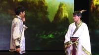"""青岛交通职业学校第二十届艺术节小品""""大圣归来"""""""