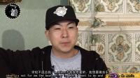 [土豆网beatbox团队出品]krNfx INTERVIEW Emperor of MiC 2012采访(中英字幕)
