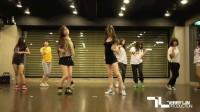 BY2:《有没有》舞蹈教学版