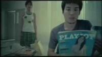 Tempo纸巾广告2