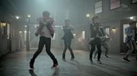 韩国闪亮男团SHINee最新官方舞蹈版Sherlock