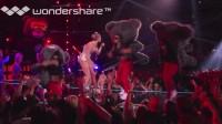 【MileyCyrus中国歌迷会】 - Miley Cyrus VMA 2013 表演
