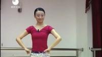 蒙古舞步组合训练-手位组合