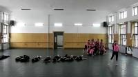 舞蹈编导 闪光的足迹 (原创18分钟)