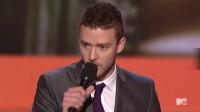 【Edwin】Justin Timberlake  2013 Video Music Awards