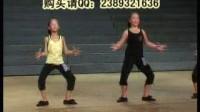 爵士舞等级考试教材06 幼儿舞蹈 儿童舞蹈 少儿舞蹈 爵士舞考级 幼儿园 北舞 舞蹈考级