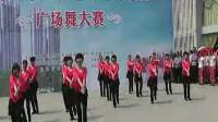 2012年6月19日安化县广场舞比赛冷市代表队