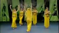 分享:《印度舞》舞蹈教学