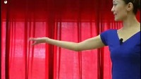 新疆舞蹈教学3:手的动作