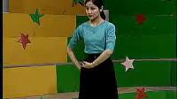 跟我学朝鲜舞蹈----基本动作(手 臂动作)教学_app-320x240