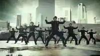 IVY最新广告 Super Junior出演