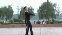 格桑拉(广场舞)