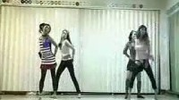 wonder girls~TELL ME舞蹈教学