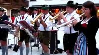 Berchtesgaden小城乐团