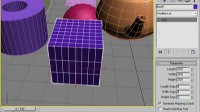 3DMax基础教程第02讲(基础操作2)2009中文视频