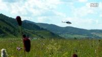 【AOPA】2013AOPA飞行大会固定翼,直升机表演