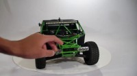 Project NSP-1 RC Trophy Truck  Update #4