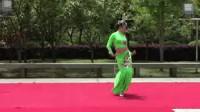 傣族舞蹈彩云之南