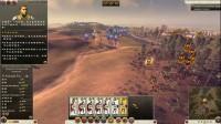 罗马2:全面战争 卡普亚围城战