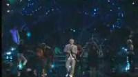 火暴的现场Justin 贾斯汀 现场边唱边跳疯狂演绎歌曲连唱