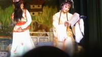 2013.6.14福鼎百花越剧团  《红楼梦读西厢》  沈碧云  孙晓阳主演