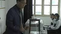 九年级初中物理优质课视频《晶体与非晶体》董市一中