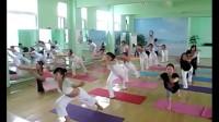 印度舞韵瑜珈