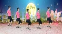 港九张兰广场舞  醉月亮  编舞:春英 2014