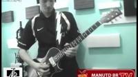 吉他弹奏 Glory Glory Man United 【JCAT】