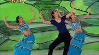 05.傣族舞蹈分解动作(有一个美丽的地方)(原画)