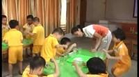 幼儿园公开课大班科学《油和水的混合》优质课示范课 高清