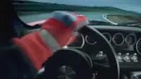 福特GT汽车广告片