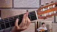 吉他-秋日的私语(卢家宏)
