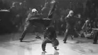 超强街舞表演