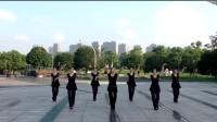 杭州张春丽广场舞 我不怪你也不恨你