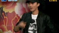 20110928浙江影视《步步惊心》见面会录制 2