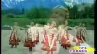 藏族舞蹈《浪拉山情》