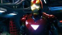 【The Avengers】I'm Waking Up    作者:TheKG2002
