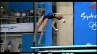 2000 央视悉尼奥运会片段