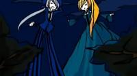 【中文字幕】【初音ミク·鏡音リン·レン】「暗い森のサーカス」PV