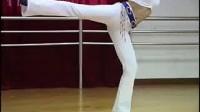 蒙古舞步组合训练- 马步组合