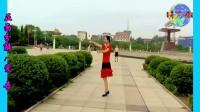 想家--高安子君广场舞(爱吾版)原创20期,附背面分解与演示