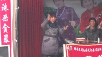河南坠子,阴阳配,演唱,邢书琴,魏琴凤,拍摄,康楚阑,13460846848